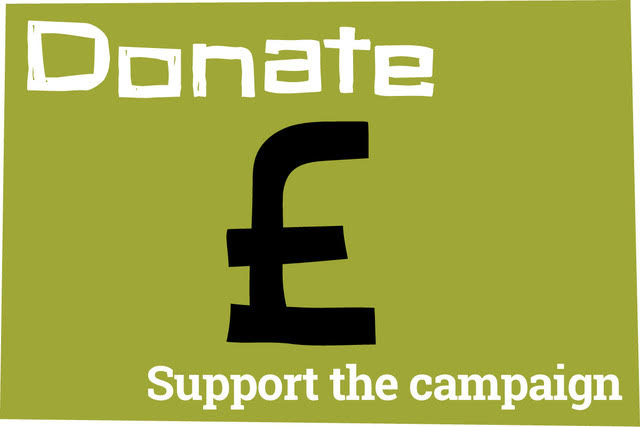 donate to supporting believe in scotland