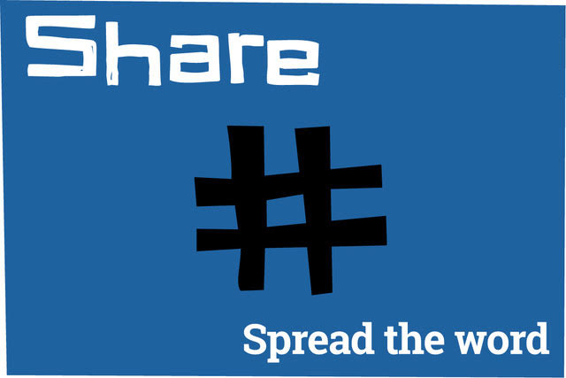 Share supporting believe in scotland