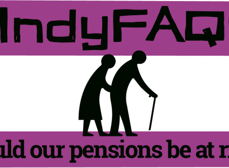 Believe in Scotland - Would our Pensions be at Risk?
